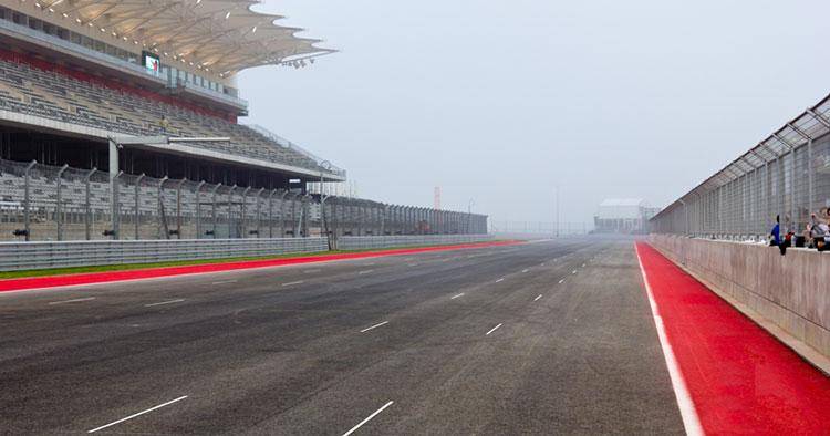 Moorespeed Racing