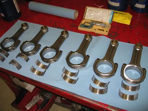 Moorespeed Engine Upgrades Austin