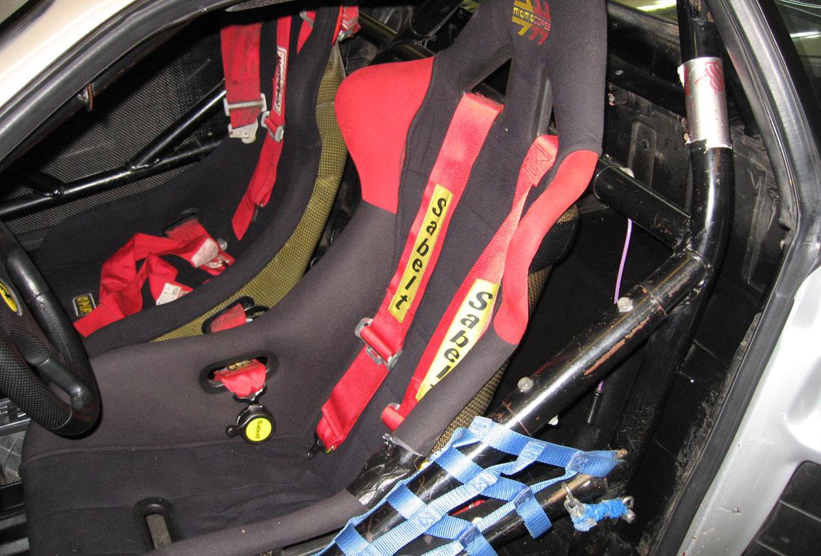Moorespeed Amateur Racing