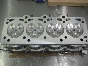 Ferrari 355 Engine Build