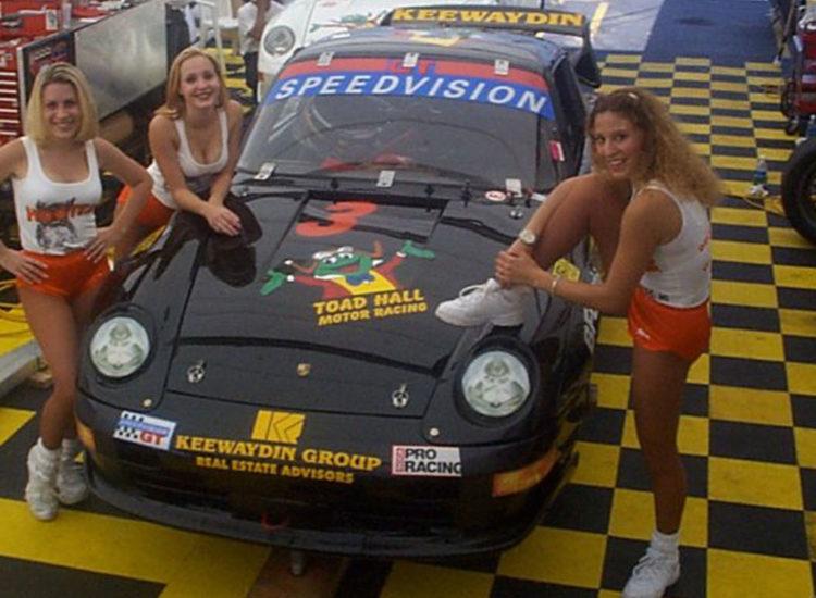 Moorespeed Pro Racing