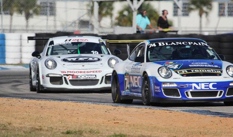 Moorespeed Shop & Racing