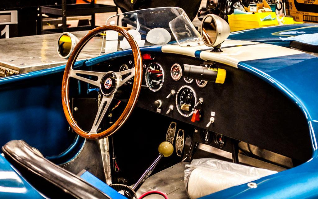 Austin Vintage Car Services