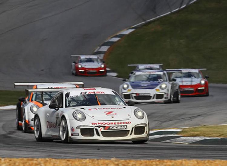 Moorespeed Professional Racing History