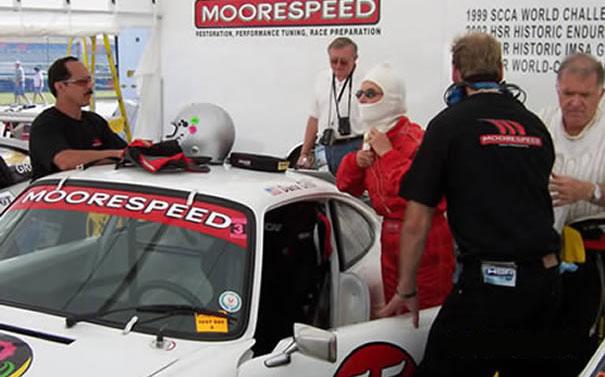 Moorespeed Vintage Racing