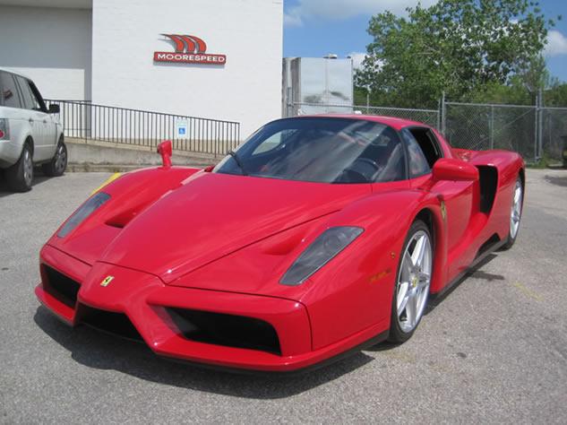 Moorespeed Enzo Ferrari