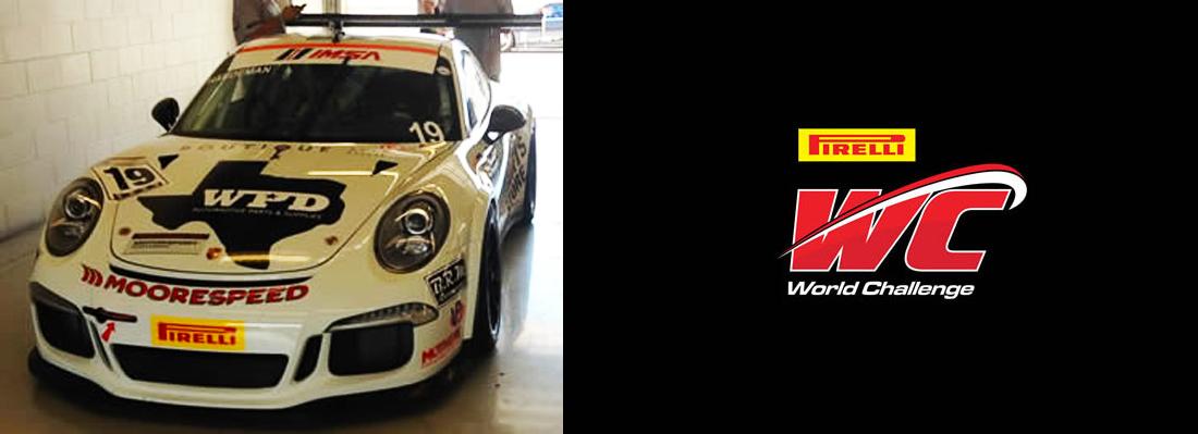 WPD Moorspeed Race Team Pirelli WC