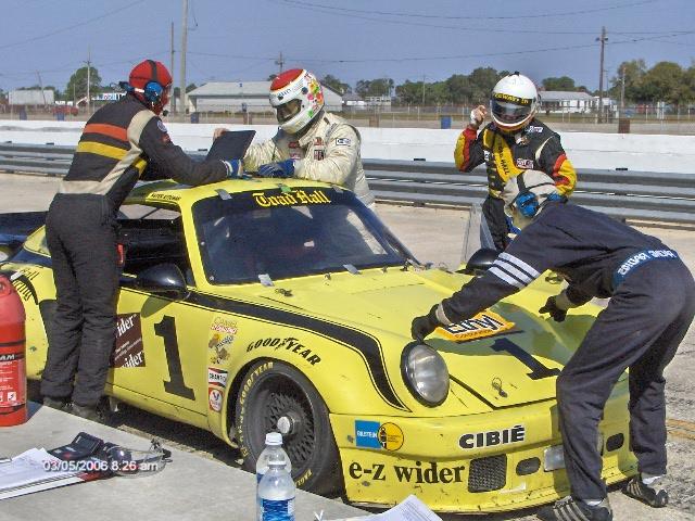 Toad Hall Racing