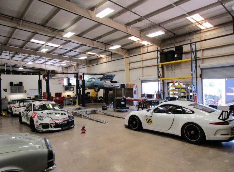 Moorespeed Race Department Austin Texas