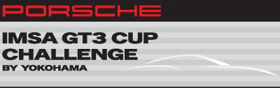 IMSA GT3 Cup